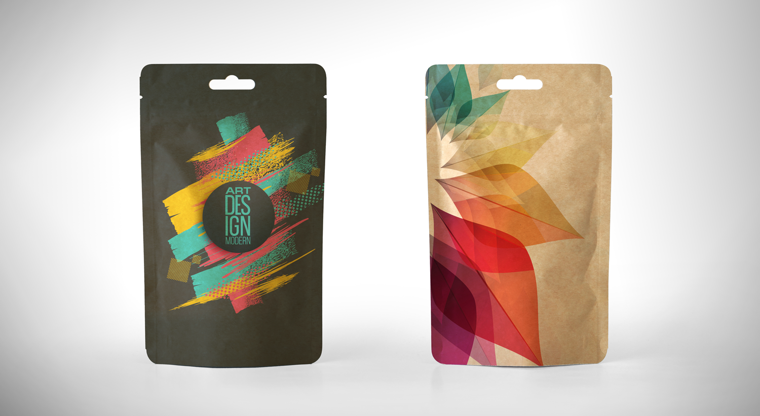 The Paper Pouch: no. 1 sustainable solution for consumers